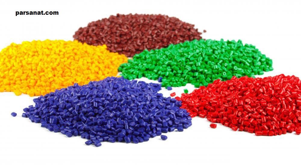 نام های تجاری و اختصاری پلاستیک ها