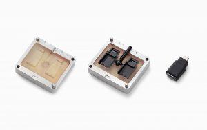 طراحی و ساخت قالب تزریق پلاستیک با استفاده از پرینتر های سه بعدی