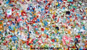 مواد بازیافتی