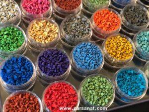 خرید گرانول از ایران